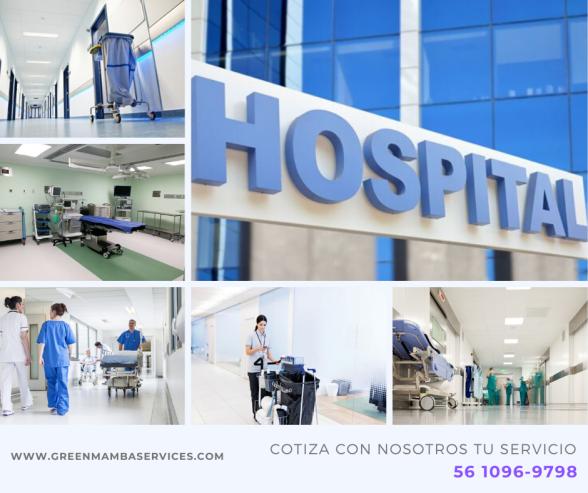 Hospitales-Green-Mamba