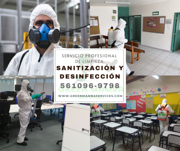 Sanitización-y-desinfección